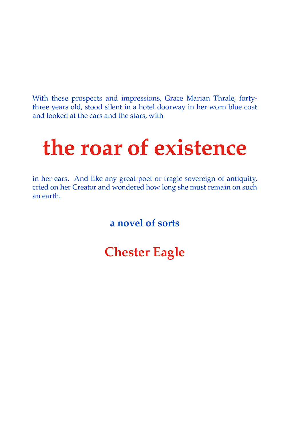 The-Roar-Of-Existence-cover-01