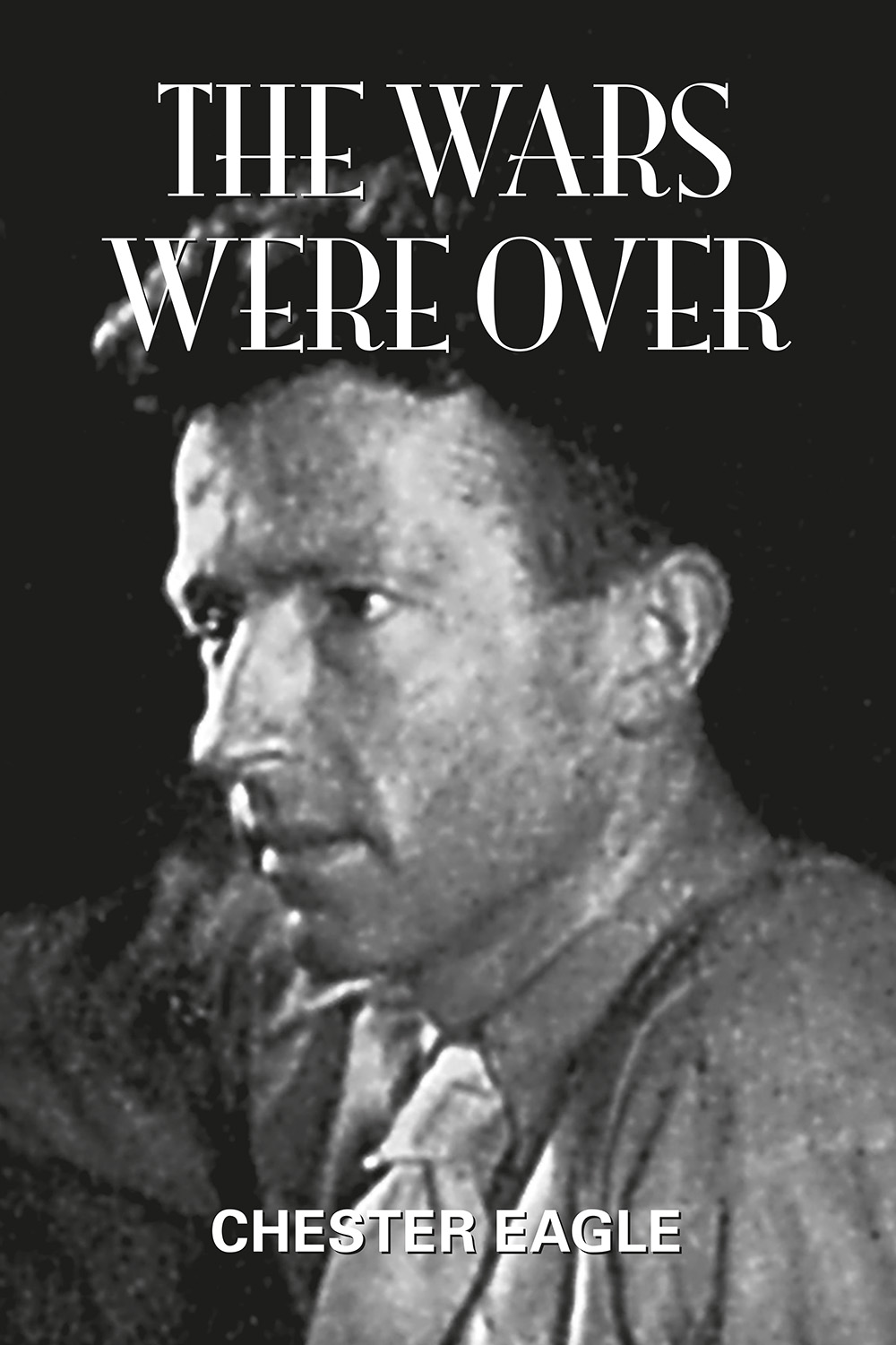 The Wars Were Over Cover